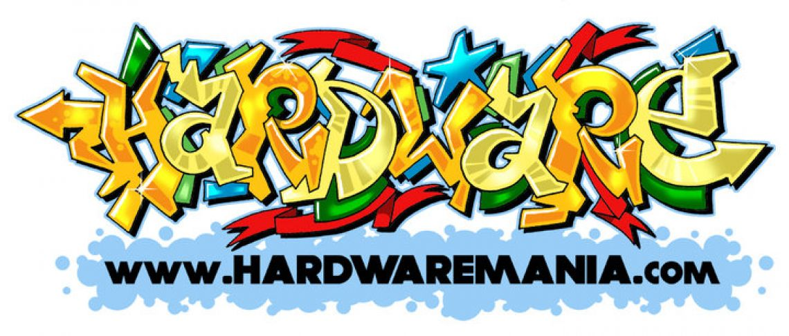 hARDWAREMANIA