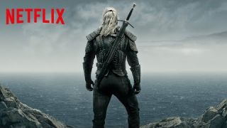 The Witcher | Resmi Tanıtım Fragmanı | Netflix