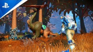 No Man's Sky - Companions Update Trailer | PS5, PS4