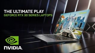 GeForce RTX 30 Series Laptops | The Ultimate Play