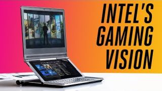 Exclusive: Intel's new concept for gaming laptops