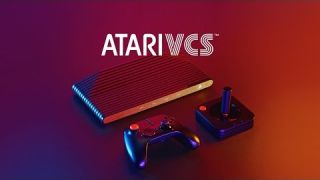 Atari VCS: Game, Stream, Connect Like Never Before. Get #AtariVCS at AtariVCS.com