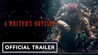 A Writer's Odyssey - Official Trailer 2 (2021) Lei Jiayin, Dong Zijian