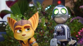 Ratchet Clank: Ayrı Dünyalar - 2. Bölüm (Türkçe) - HDR/60fps