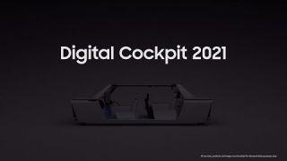 Digital Cockpit 2021 (Short version)